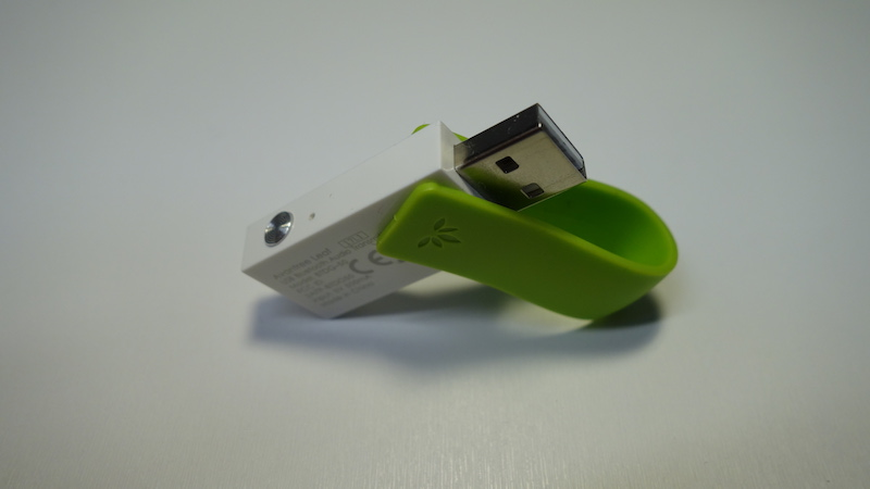 avantree leaf usb
