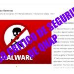 aviso critico de seguridad de QNAP
