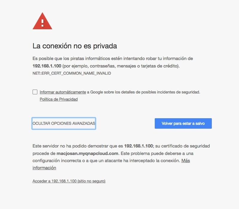 certificado-no-valido-chrome