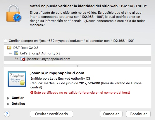 certificado-no-valido-safari