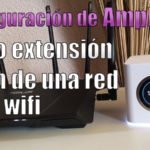 wifi mediante una red mesh con AmpliFi