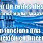 Cómo funciona una conexión en internet