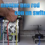 Cómo montar una red con un switch 10G