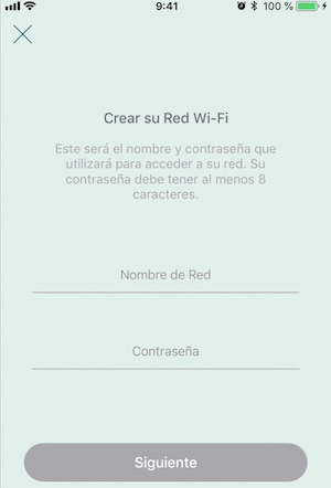 conexión wifi Deco M5 de TP-Link