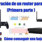 configuración de un router para gaming primera parte