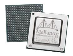 controladores ConnectX-4 Lx de Mellanox