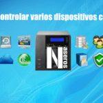 controlar varios dispositivos con Kodi