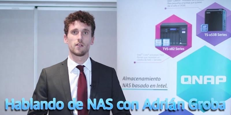 Entrevista Adrián Groba naseros