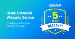 ampliación garantía QNAP