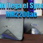 llega el Synology MR2200ac