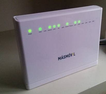 masmovil-ont-router-integrado