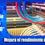 Cómo mejorar el rendimiento del router