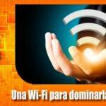 Solución a problemas de conexión WiFi
