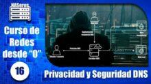 Seguridad y privacidad DNS