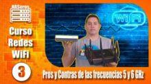 Pros y contras de las frecuencias de 5 y 6 GHz