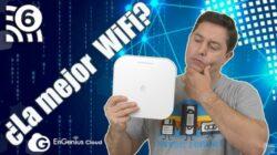 mejor red wifi engenius