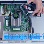 montaje QGD-1600P
