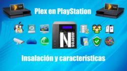 plex y ps4