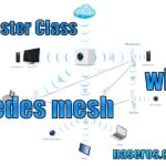 podcast redes mesh ubiquiti