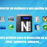 Portada del primer tutorial sobre seguridad y malware