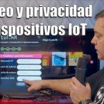 privacidad en dispositivos IoT