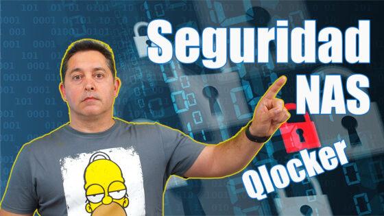 Qlocker es un ransomware que ha afectado los NAS de QNAP. Ha sido por un fallo de seguridad en su sistema operativo. En este vídeo te explico las causas que han hecho posible este ataque, y lo más importante, voy a darte unas darte unas pautas sobre seguridad en un servidor NAS para mitigar o evitar posibles sustos en un futuro.