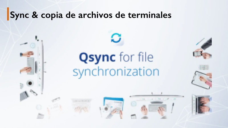 qts 4.3.5 qsync