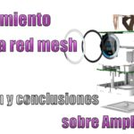 rendimiento de una red mesh opinion AmpliFi