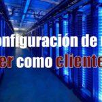router como cliente VPN