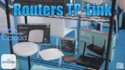 portofolio routers tp-link