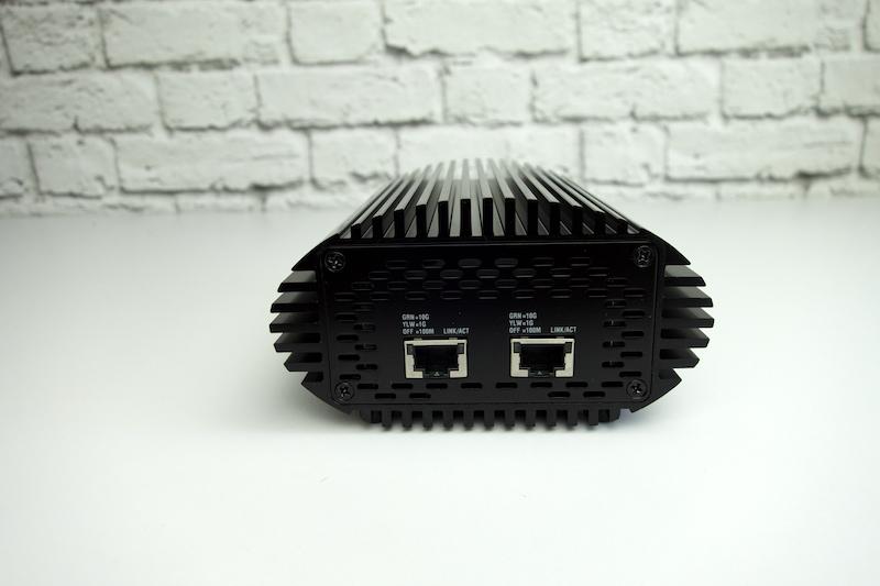 Sonnet Twin 10G puertos thunderbolt conexiones 10GbE