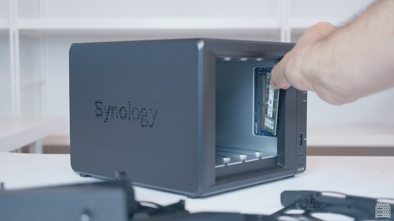 Synology ds920+ 16GB RAM
