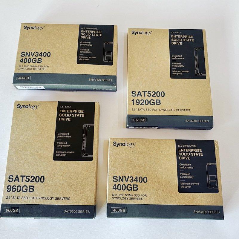 synology sat5200 snv3400