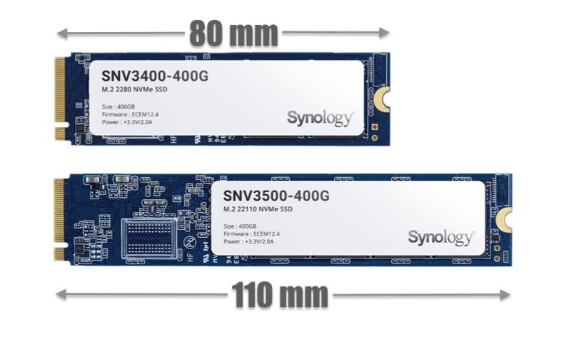 tamaño snv3400 vs snv3500
