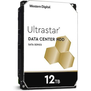 wd ultrastar