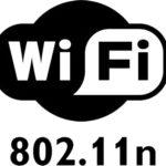 wifi 802.11 n